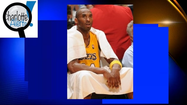 NBA GREAT KOBE BRYANT DEAD FROM HELICOPTER CRASH, HE WON 5 NBA CHAMPIONSHIPS