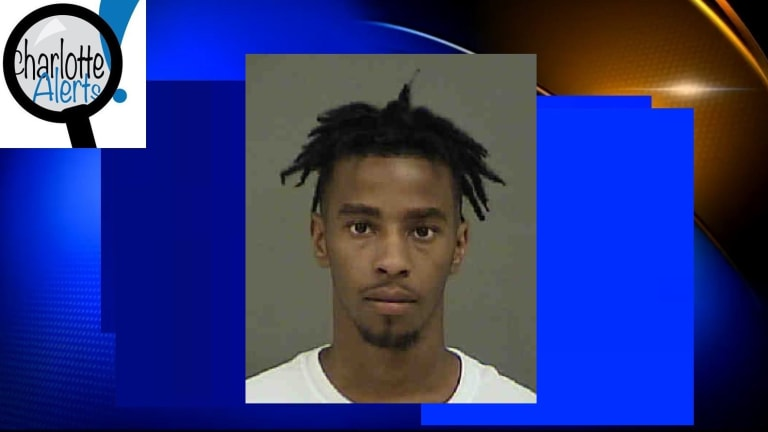 MAN FLEES DURING TRIAL & CUTS ANKLE MONITOR OFF