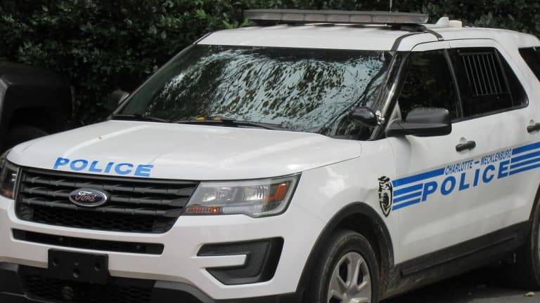 MAN SHOT IN UPTOWN CHARLOTTE WITHIN HEART OF BUSINESS DISTRICT