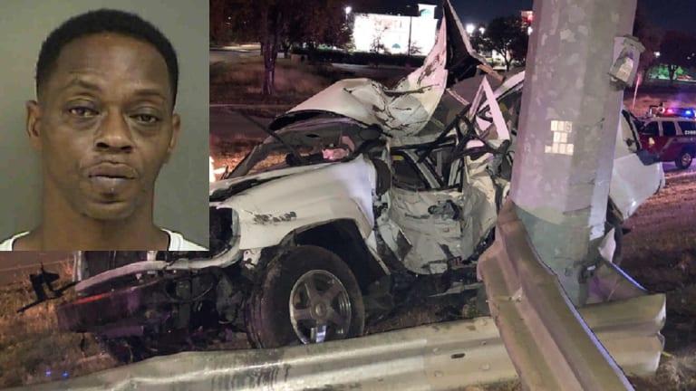 3 HIT BY CAR AND ONE KILLED NEAR GARINGER HIGH SCHOOL, TRAFFIC WAS SHUT DOWN