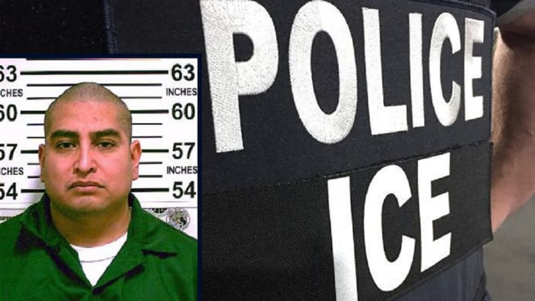 TWICE DEPORTED MAN GETS 57 MONTHS  IN PRISON FOR RAPE