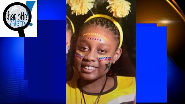11-YEAR-OLD GIRL MISSING, SEARCH IS INITIATED