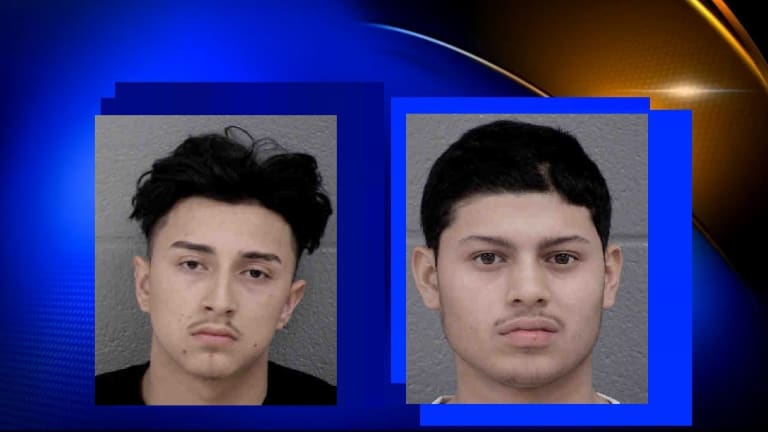 TEENAGERS ACCUSED OF SHOOTING AND ROBBING VICTIM DURING DRUG DEAL