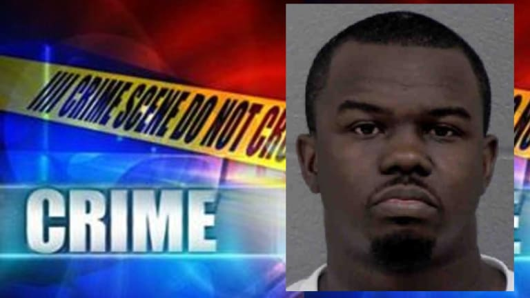 SUSPECT ARRESTED FOR THANKSGIVING DAY MURDER CHARGE