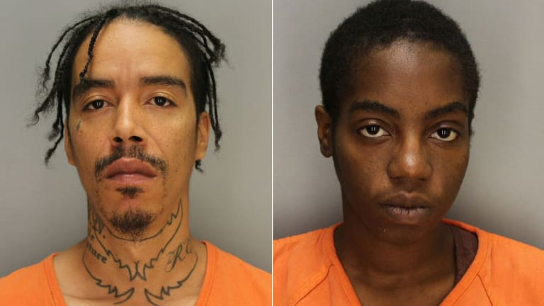 MOTHER AND FATHER GETS YEARS IN PRISON AFTER CHILD BEAT TO DEATH