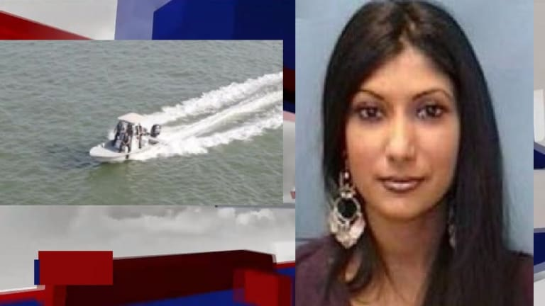 DEAD BODY FOUND IN LAKE WYLIE, BELIEVED TO BE MISSING WOMAN
