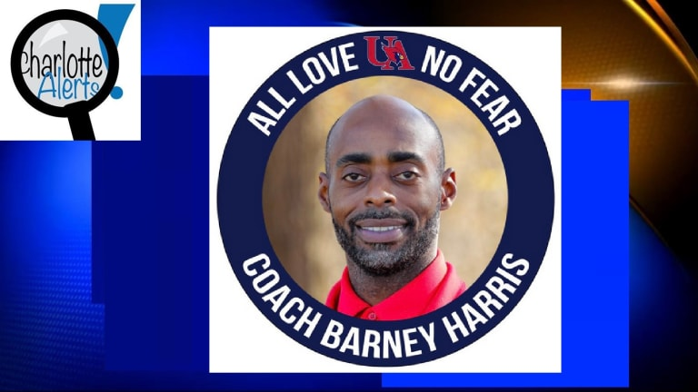 HEAD COACH OF BASKETBALL AND TRACK TEAM DIES UNEXPECTEDLY, UNION ACADEMY