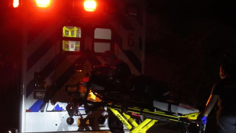 ONE KILLED NEAR I-77, 4TH MURDER IN LESS THAN A WEEK