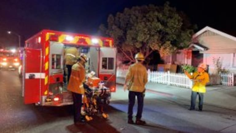 TRIPLE MURDER AT HALLOWEEN PARTY, SEVERAL INJURED