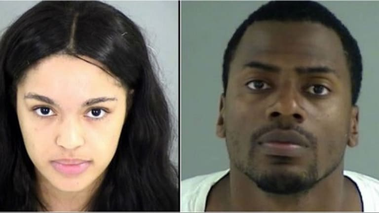 VIRGINIA PAIR CAUGHT IN FRAUD SCHEME, LEAD COPS ON CHASE