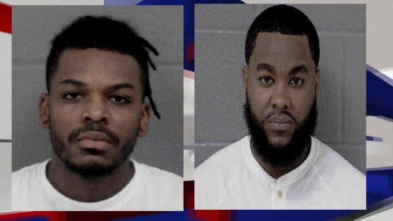 CHARLOTTE MEN PLEAD GUILTY IN $189,000 AND $1 MILLION IDENTITY THEFT SCHEMES