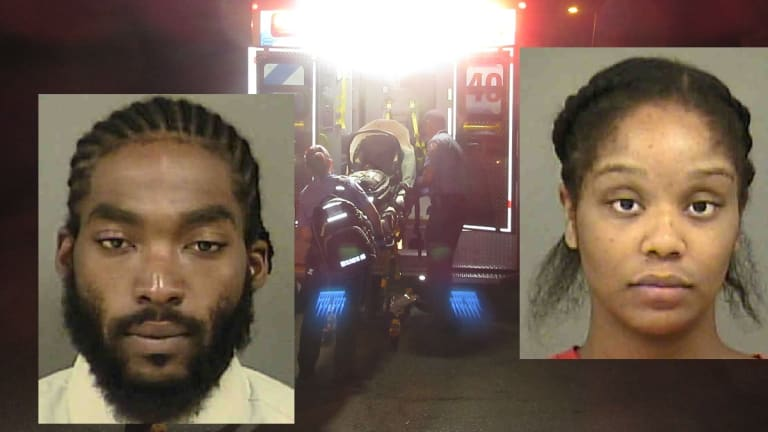 COUPLE SENTENCED TO PRISON FOR MURDER OF THEIR CHILD