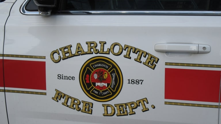 TWO CHARLOTTE POLICE OFFICERS INFECTED WITH CORONAVIRUS ALSO ONE FIRE FIGHTER