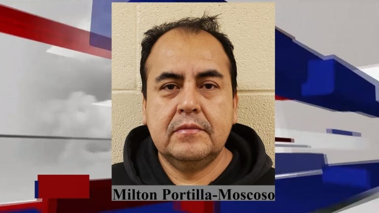 CONVICTED SEX OFFENDER AND ILLEGAL IMMIGRANT SNEAKS INTO UNITED STATES