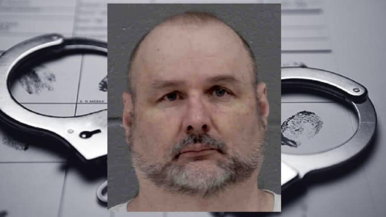 SEX OFFENDER CHARGED WITH SEX EXPLOITATION OF MINOR