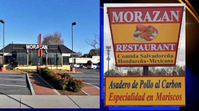 MORAZAN LATINO RESTAURANT HAD ALIVE ROACH AND EGGS DURING INSPECTION