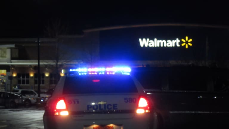 SHOOTING INSIDE CHARLOTTE WALMART, SEVERAL SHOTS FIRED