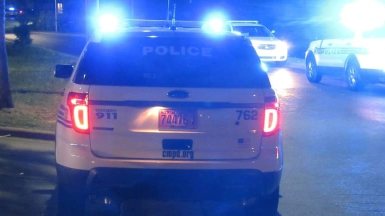 TWO PEOPLE SHOT IN OVERNIGHT SHOOTING AT APARTMENTS NEAR BEATTIES FORD ROAD