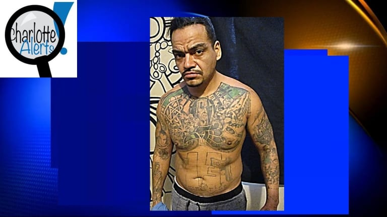 MS-13 GANG MEMBER AND ILLEGAL IMMIGRANT ARRESTED IN OHIO