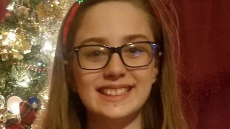 Missing Girl is Located