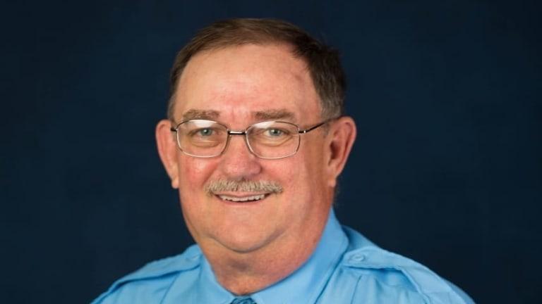 Roy Kirby, Former Battlefield Fire Captain of Battlefield FD has Passed