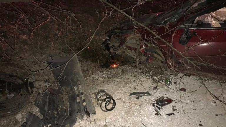 Missouri State Highway Patrol Investigate Hit-and-Run