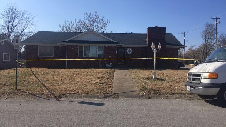Male Body Found in Freezer at a Home in Joplin MO