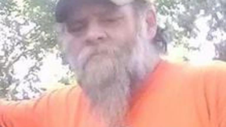 Missing Man, McDonald County Mo