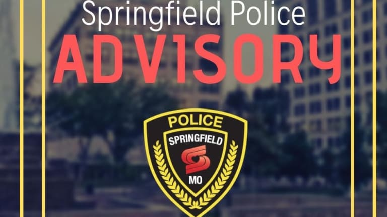 Springfield Mo Police Closed to Public due to Staffing Shortage