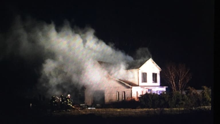 Ongoing Investigation for a Fire in Neosho Mo