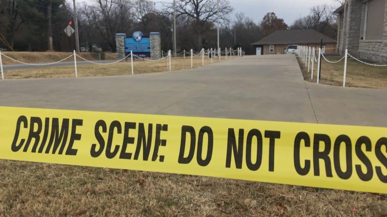 Two Found Dead in Dental Office