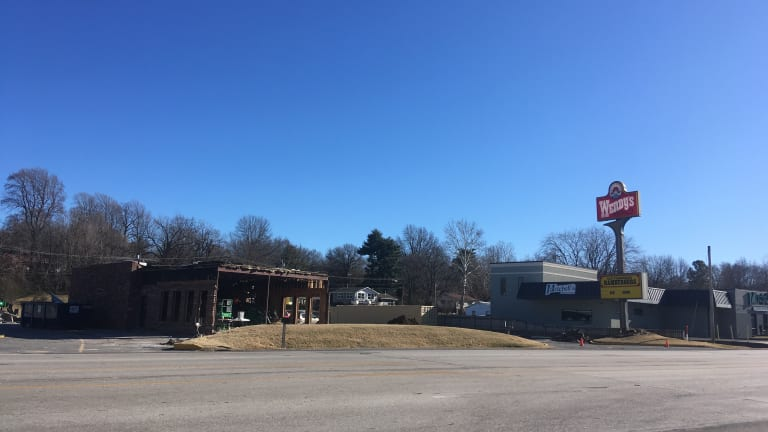 Neosho Wendy's is Getting a Remodel