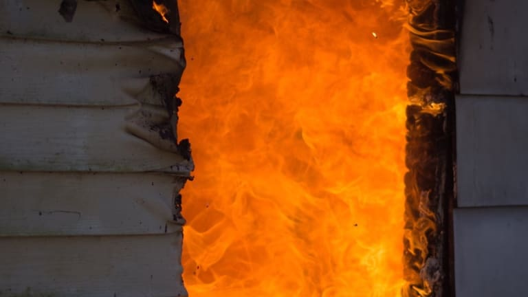 2 People Have Been Killed, 2 Seriously Injured in Washburn Fire