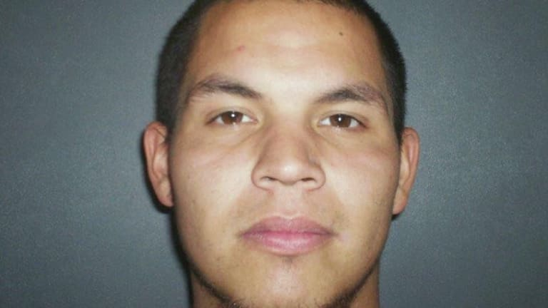 Update on Wanted Man from Joplin Mo, Mason Roach