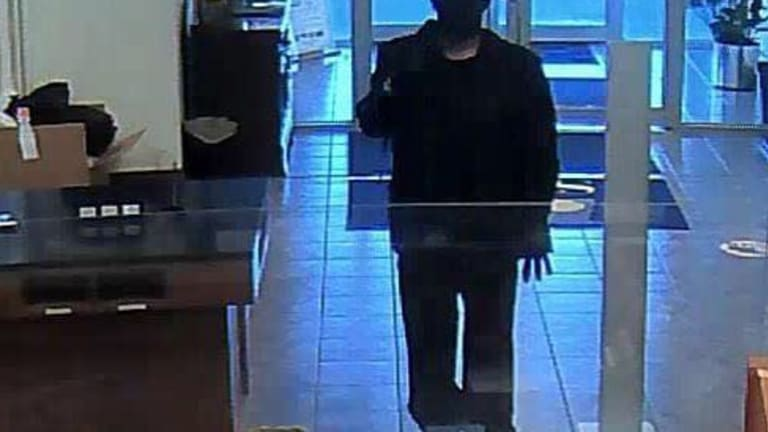 Joplin Police are Looking for Assistance and Public's Help on a Robbery