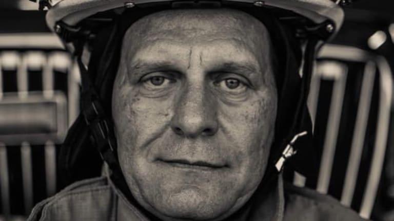 Seneca Area Fire District Assistant Chief Retires