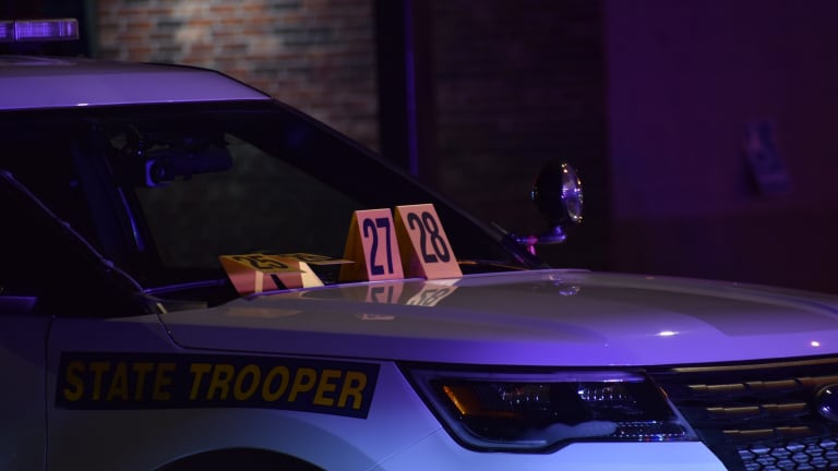 Suspect Killed in Gunfire Exchange with Law Enforcement