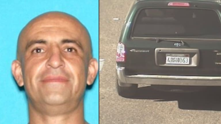 Suspect Wanted in Double Homicide, Sheriff's Department Seeking Public's Help