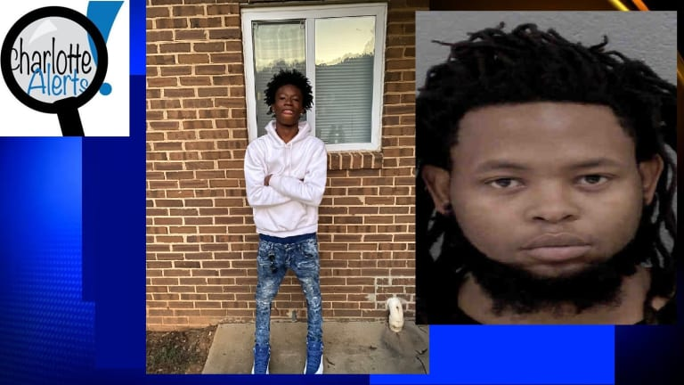 16-YEAR-OLD BOY SHOT AND KILLED AT APARTMENTS