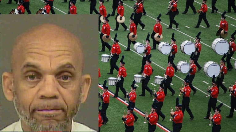 EX WEST CHARLOTTE BAND DIRECTOR PLEADS GUILTY TO INDECENT ACTIONS WITH MINOR