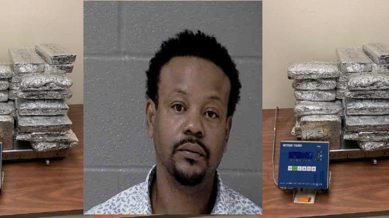 HEAD COCAINE DEALER HAD $2 MILLION CASH IN BASEMENT, MULTIPLE BRICKS OF COCAINE