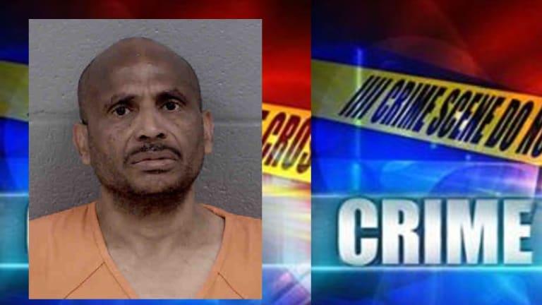 MAN ROBS 2 BANKS IN ONE WEEK, GETS 13 YEARS IN PRISON