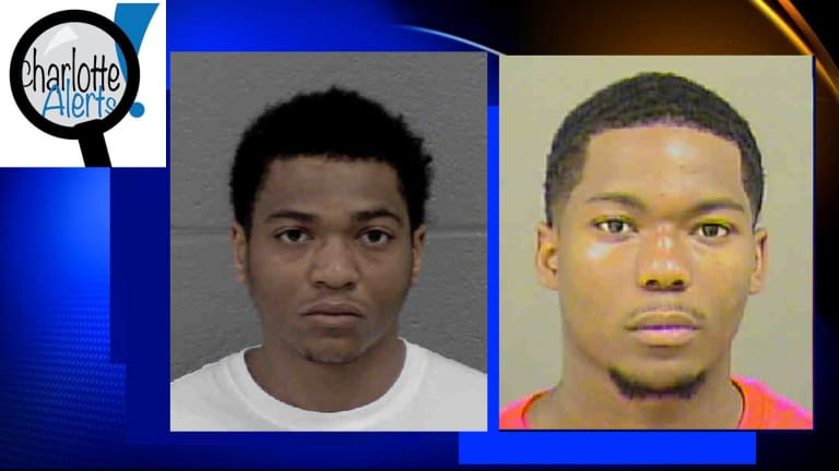 SUSPECT ARRESTED AFTER MAN KILLED AT APARTMENTS