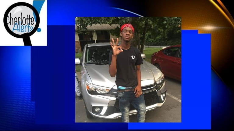 YOUNG MAN KILLED IN SHOOTING, ATTENDED WEST CHARLOTTE HIGH SCHOOL FORMERLY