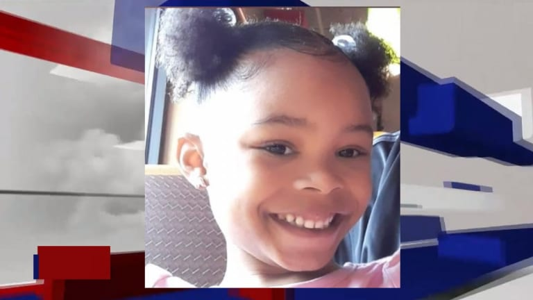 6-YEAR-OLD GIRL SHOT IN HEAD AND DIES, AFTER SHOPPING AND SWIMMING