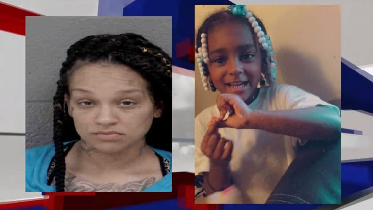 MOTHER ARRESTED, CHARGED WITH KILLING MISSING DAUGHTER, WAS ARRESTED IN 2020 TOO