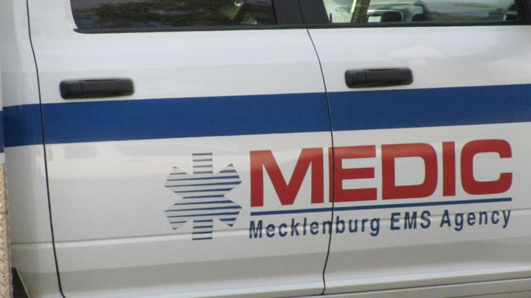 4-YEAR-OLD GIRL FOUND DEAD IN WEST CHARLOTTE