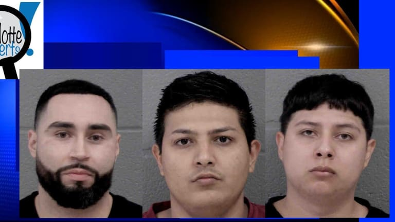 DEA DRUG BUST, 3 MEN CHARGED WITH TRAFFICKING HEROIN, SURVEILLANCE CONDUCTED
