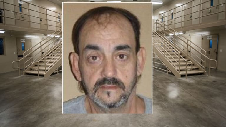PRISON INMATE ESCAPES FROM HOME CONFINEMENT
