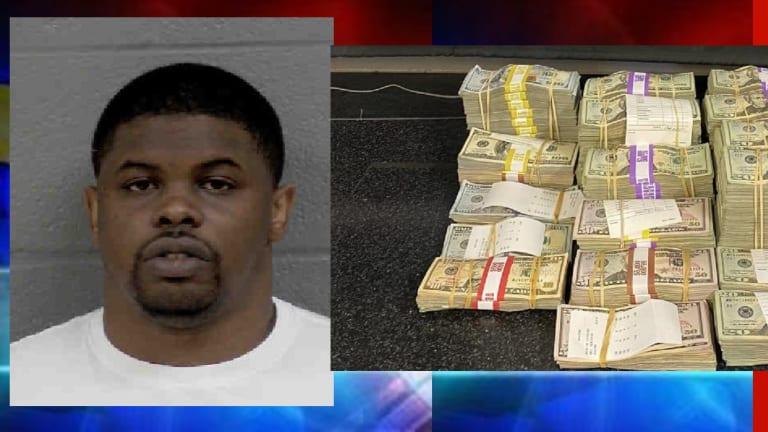 MAN USED STOLEN IDENTITIES TO GET $200,000 IN CORONAVIRUS CASH, PROSECUTORS SAY